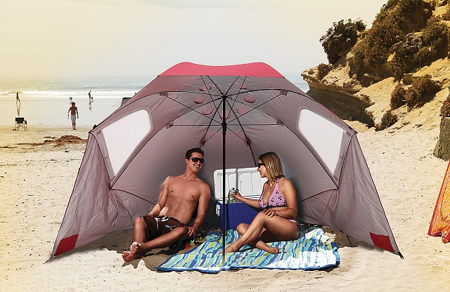 Sport-Brella XL Umbrella Portable Canopy