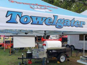 Towelgater