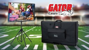 Gator Cases – Be The Ultimate Tailgator
