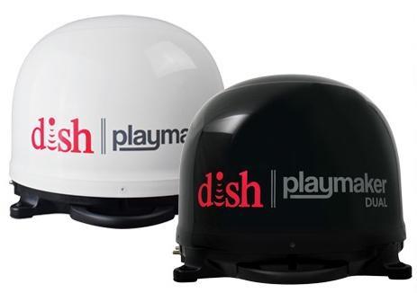 Dish Playmaker Portable Satellite Tv Antennas Tailgater