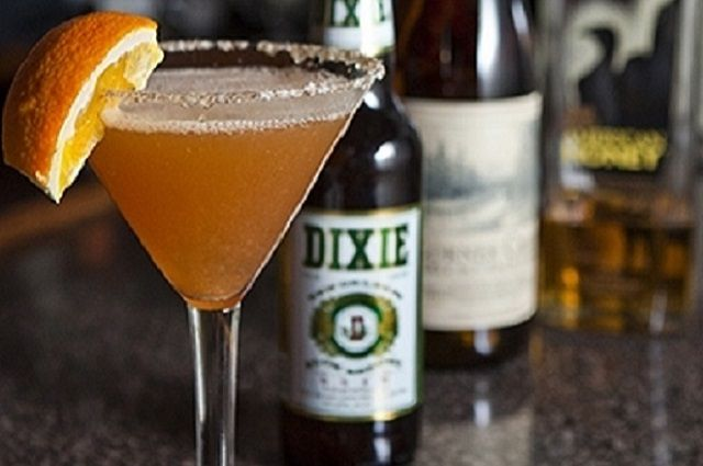 Tailgate Drinks – Beer Cocktails