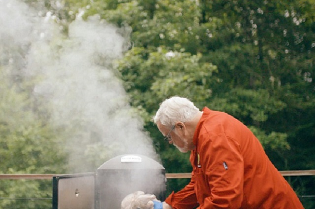 Grill Master University – Smoke Meat Like A Master!