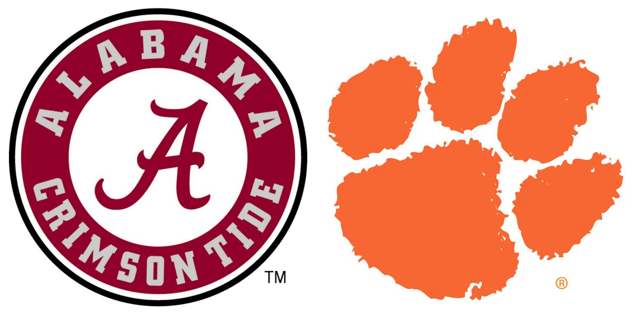 Who's The Best Part 2? Alabama or Clemson