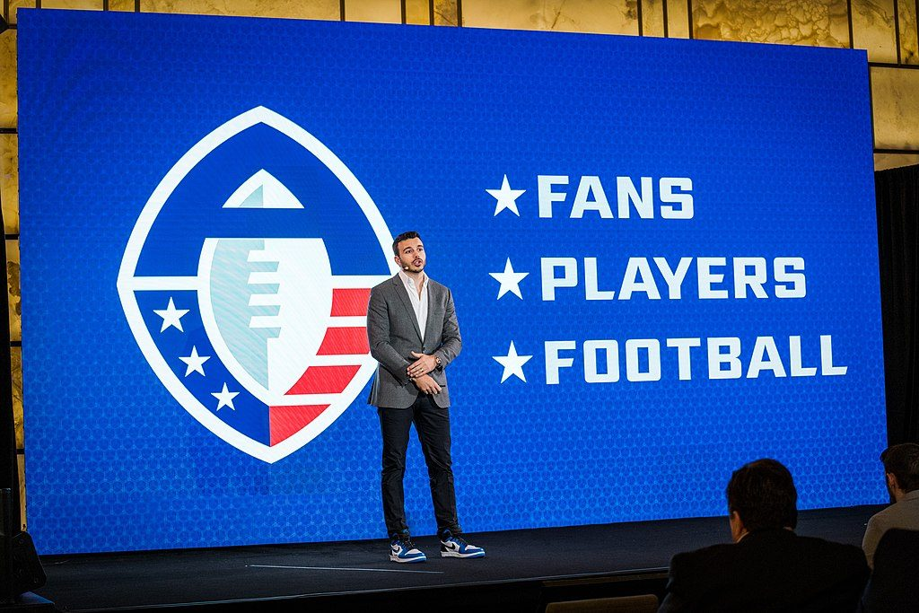 4 Things You Should Know About The AAF