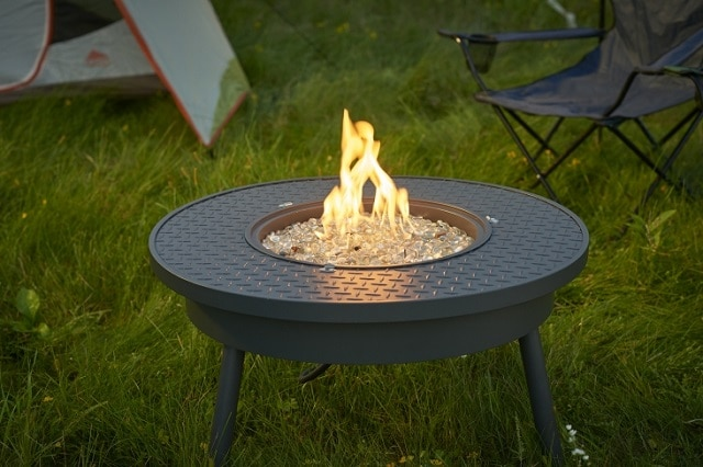 Renegade Portable Fire Pit Table