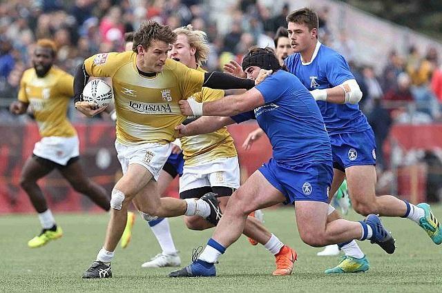 Rugby – Primal, Bare-Knuckled Ancestor of Football