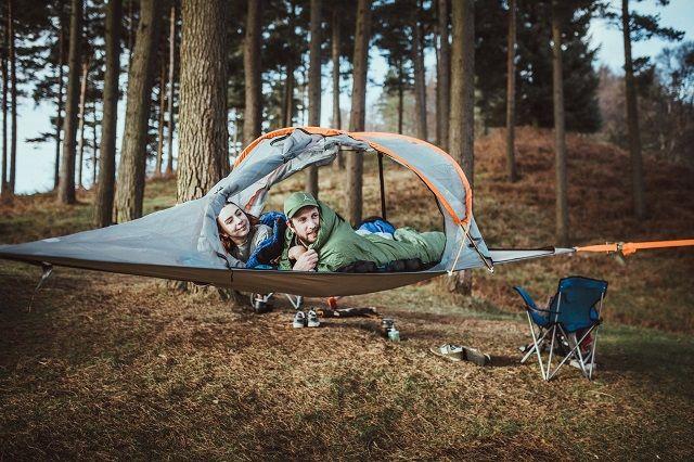 Safari Collection Tentsile Tree Tents