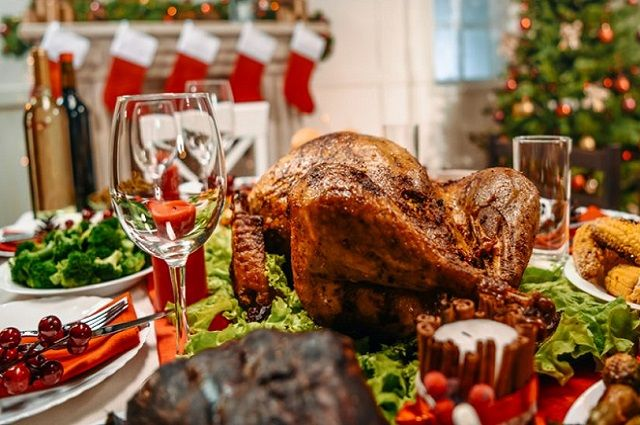 6 Great Holiday Dinner Detours