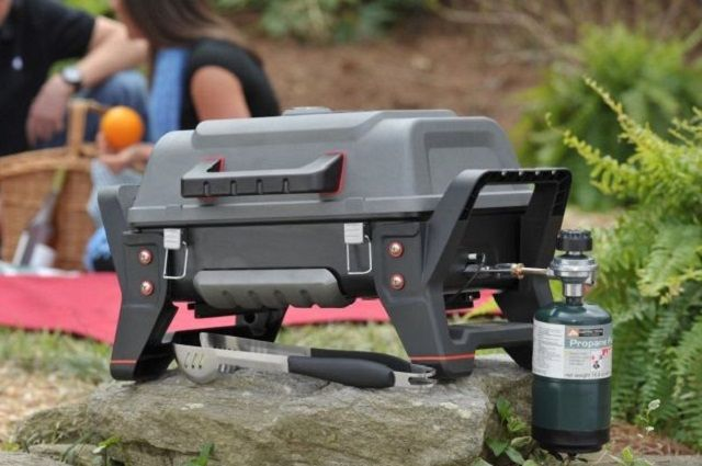 Char-Broil Portable X200 Gas Grill