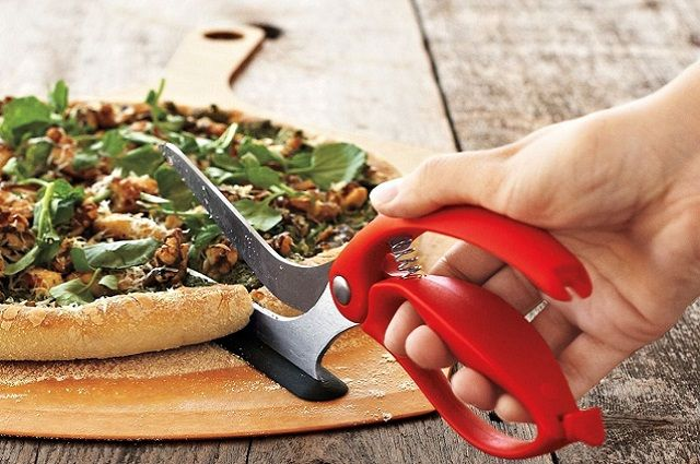 Dreamfarm Scizza Pizza Scissors