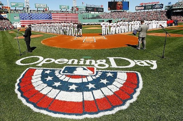 MLB Owners Approve 60-Game Schedule