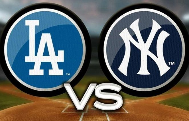 Place Your Bet for Yankees Dodgers World Series