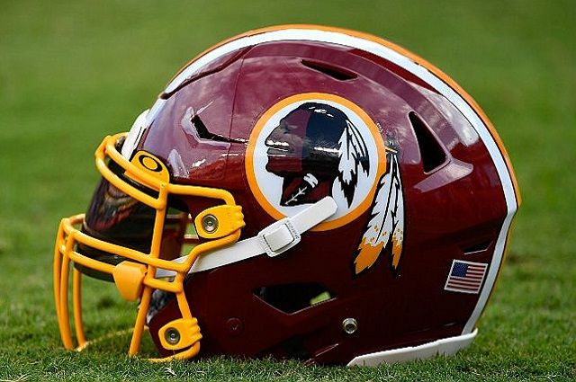 Redskins Face Renewed Pressure To Change Name