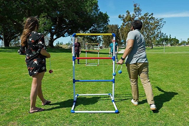 GoSports Giant Ladder Toss