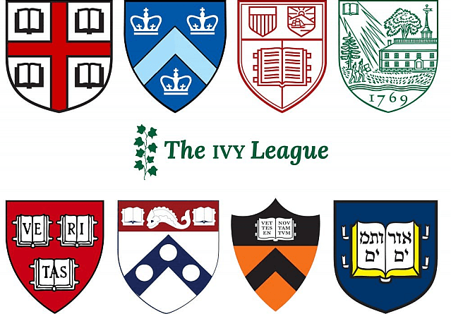 Ivy League Cancels All Fall Sports