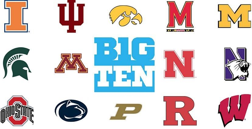 Big Ten Announces Conference-Only Schedule