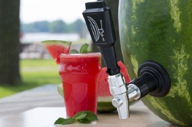 The Watermelon Keg Kit