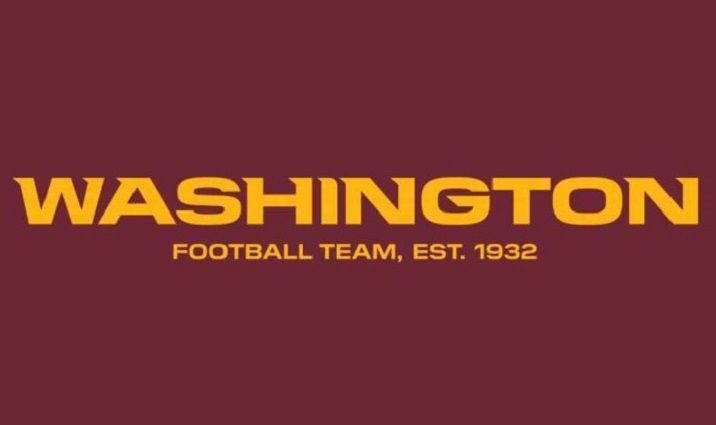 Washington Football Team?