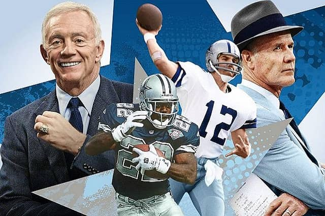 Cowboys Celebrate 60th Anniversary