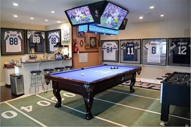 Gadget Glory for Your Man Cave