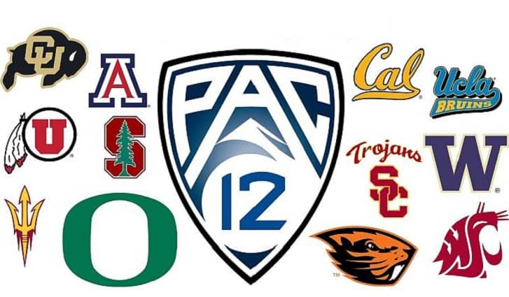 Pac-12 & Mountain West to Play Fall Football