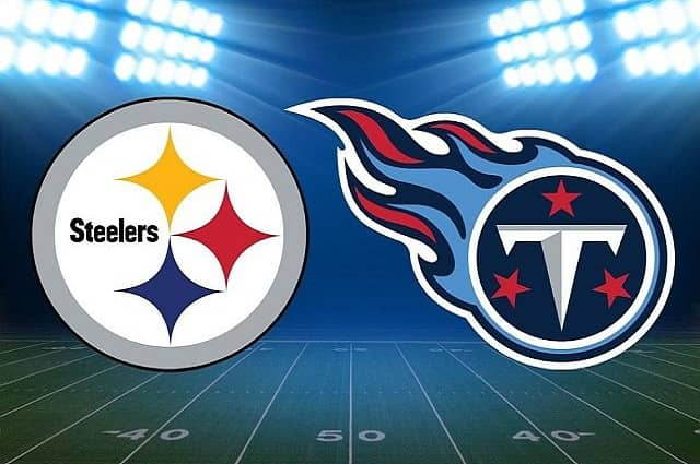 Titans Steelers Game Postponed Due to Covid-19