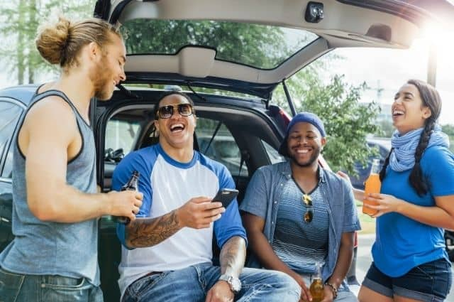 Underrated Tailgating Essentials All Men Need