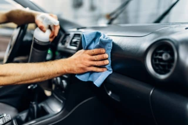 Getting Your Car Ready for Tailgating