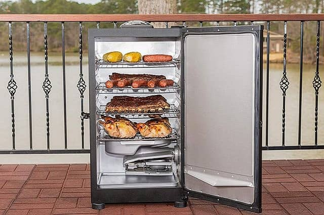 Masterbuilt 30 inch Digital Electric Smoker
