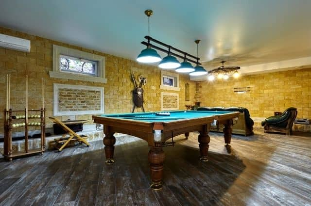Unique Ideas for the Perfect Man Cave