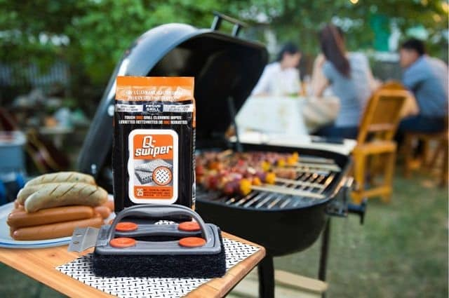 Top 5 Grill Grate Cleaners
