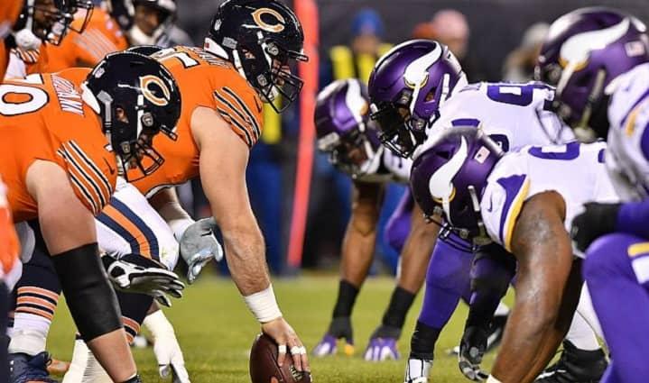 Top 3 NFL Games Week 10