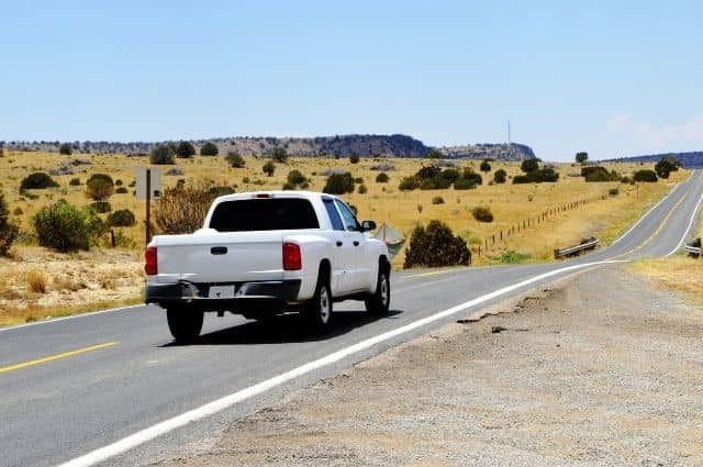 Tips for First-Time Pickup Truck Drivers