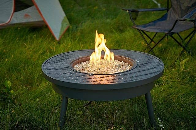 Light it Up! – Top 5 Portable Fire Pits