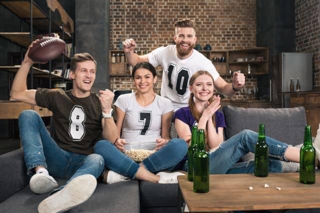 Tailgate Party Gear: Don't Come Unprepared