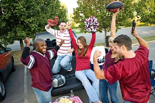 The Best Gifts for People Who Love Tailgating