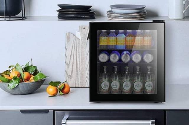 Antarctic Star Mini Beverage Cooler