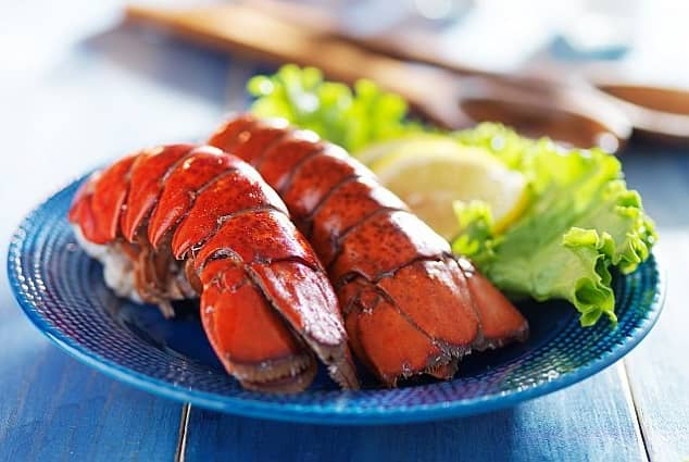 Tips for Cooking Lobster Tails