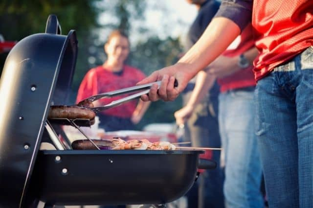Different Methods of Grilling Meats