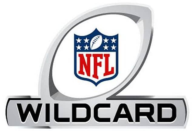 NFL Sunday Wild Card Playoff Games
