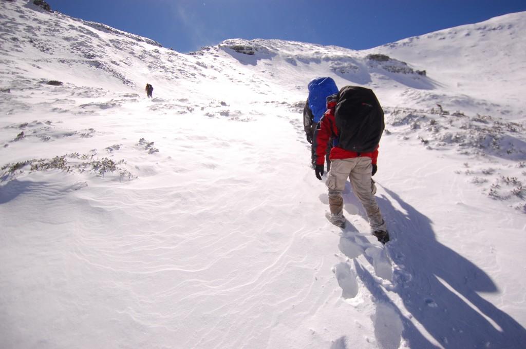 04 Snow Mountain