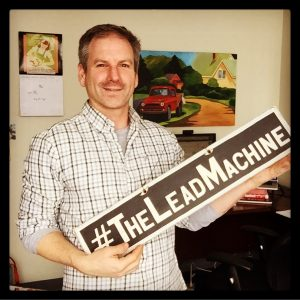 The Lead Machine - How Long Does it Take to Write a Book