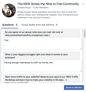 Facebook Group Marketing: Tips & Tactics to Grow Your Small
