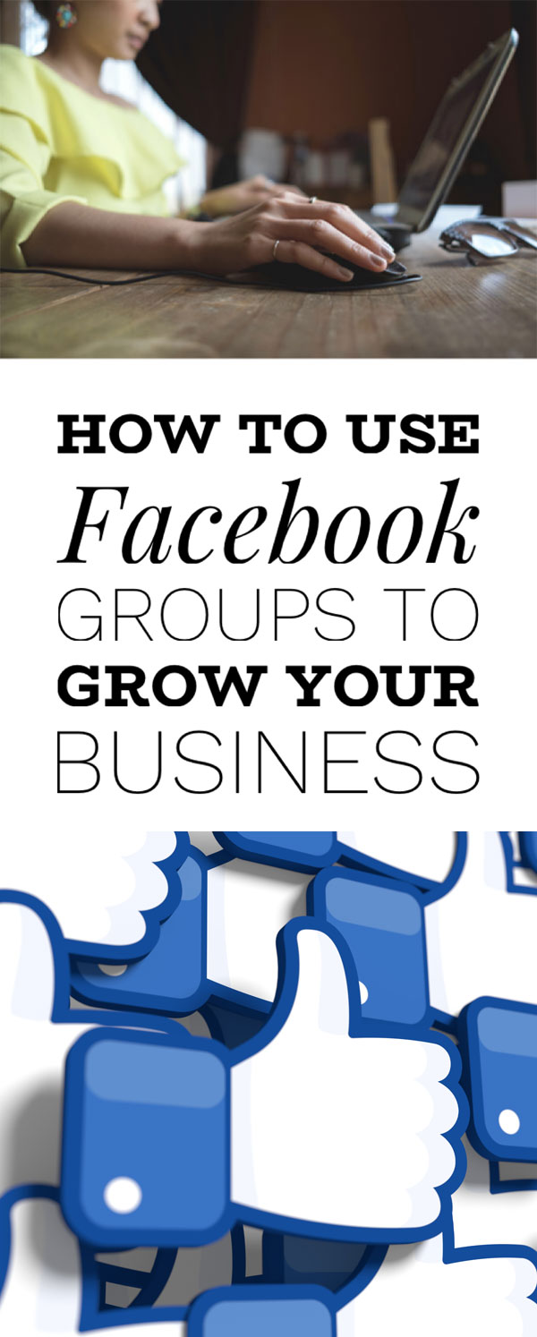 Should you invest your time and energy in building an audience with Facebook Groups for your business? In this post we'll look at the pros and cons and see what some marketing experts are saying about how they leverage Facebook Groups.