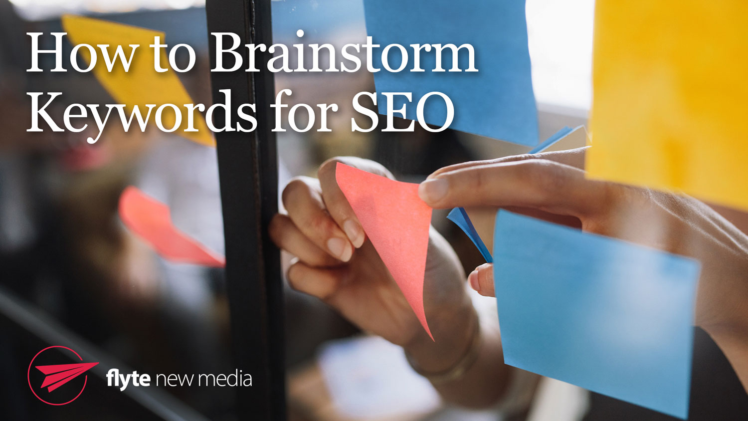 How to Brainstorm Keywords for SEO