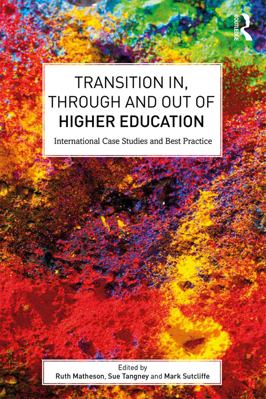 Transition In, Through and Out of Higher Education