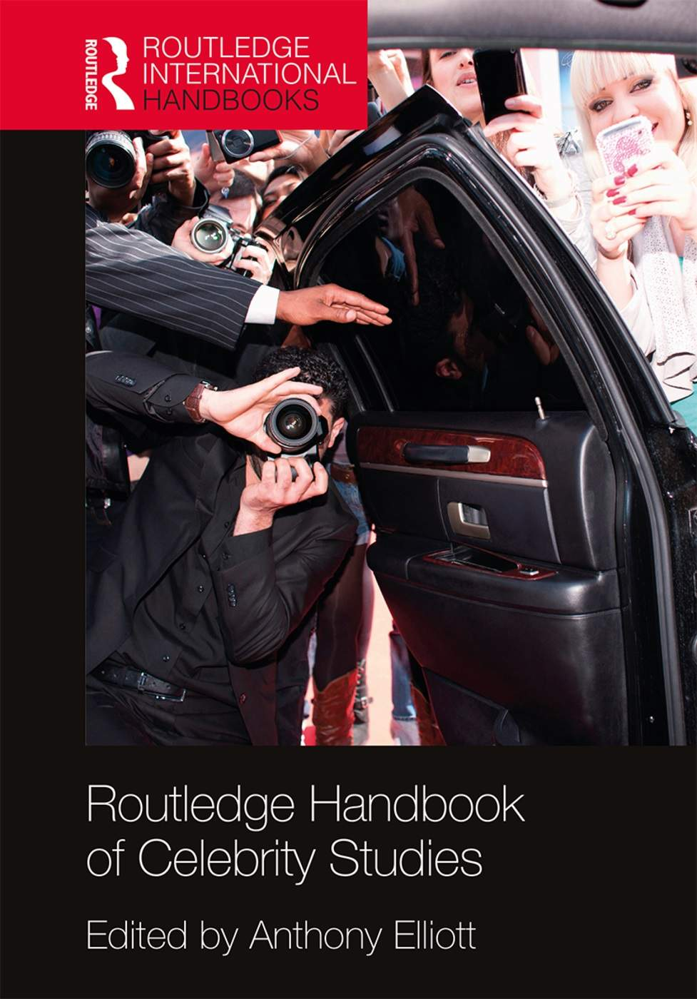 Routledge Handbook of Celebrity Studies