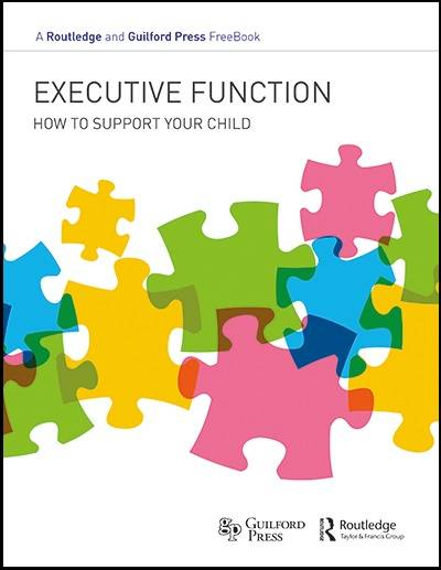 Executive Function: How To Support Your Child