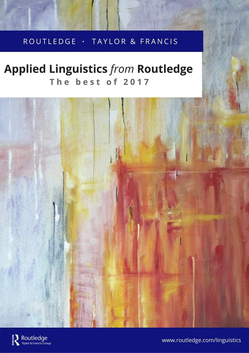Applied Linguistics - The Best of 2017