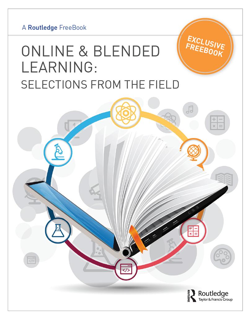 FreeBook: Online & Blended Learning